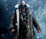 Bane  dans The Dark Knight Rises.
