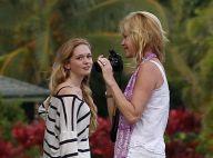 Melanie Griffith : Loin des rumeurs de séparation, heureuse avec sa fille Stella