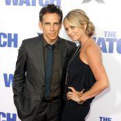 Ben Stiller et Christine Taylor : Marié depuis 12 ans, le couple résiste