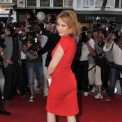 Kylie Minogue, sublime, ensorcelle Ronnie Wood et vole la vedette à Warhol