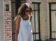 Sarah Jessica Parker : Look estival pour la future journaliste de Glee