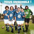 La bande-annonce des  Seigneurs  avec José Garcia, Franck Dubosc, Gad Elmaleh, JoeyStarr, Omar Sy, Ramzy et Jean-Pierre Marielle. En salles le 26 septembre.