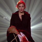 Madonna à l'Olympia insultée par ses fans : Un show magique, mais trop court