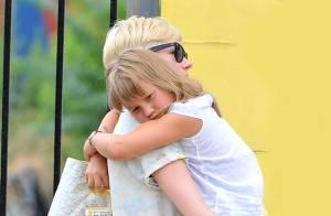 Michelle Williams et Jason Segel : Pas de mariage en vue, mais un amour solide