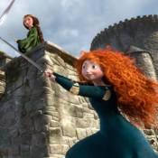 Sorties cinéma : Une héroïne Rebelle et des couples en proie aux doutes