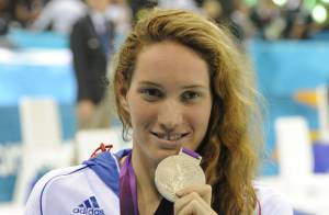 JO 2012-Camille Muffat : Le rêve se poursuit pour la nouvelle reine des bassins