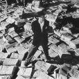 Bande-annonce du film Citizen Kane d'Orson Welles