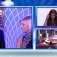 Thomas et Nadège dans l'hebdo de Secret Story 6 le vendredo 3 août 2012 sur TF1