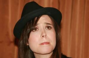 Ellen Page : La jeune comédienne menacée de mort par un psychopathe
