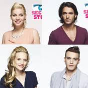 Secret Story 6 : Nadège, Thomas, Julien et Audrey finalistes ?