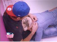 Secret Story 6 : Nadège ne veut pas perdre son Thomas, Audrey en pleurs