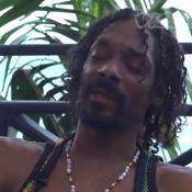 Snoop Dogg se transforme en Snoop Lion et arrête le rap pour le reggae !