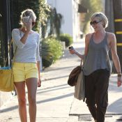 Cameron Diaz : Fous rires entre blondes avec Portia de Rossi et Ellen DeGeneres