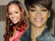 PHOTOS : Rihanna ou l'histoire d'une métamorphose