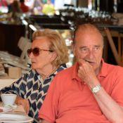 Jacques Chirac : Les jours se suivent et se ressemblent pour l'homme épuisé