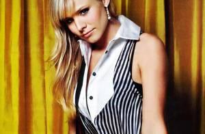 PHOTOS : Kristen Bell, alias Veronica Mars, sexy comme jamais!