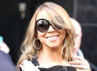 Mariah Carey : Piscine et sieste avec ses jumeaux avant d'attaquer la rentrée