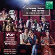 L'opération La rentrée du cinéma 2012 de la Fédération nationale des cinémas français