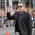 Jean-Claude Van Damme à la première de  The Expendables 2  à Los Angeles le 15 août 2012