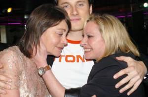 Véronique Sanson : 'S'il arrivait quelque chose à ma soeur, je me suiciderais'