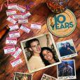 Channing Tatum et Rosario Dawson sont parmi les acteurs de la comédie dramatique  10 Years.