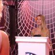 Fanny dans l'hebdo de Secret Story 6 le vendredi 17 août 2012 sur TF1