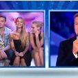 Julien et Fanny dans l'hebdo de Secret Story 6 le vendredi 17 août 2012 sur TF1