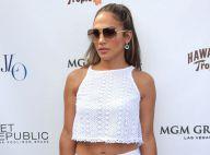 Jennifer Lopez, sexy, sort le grand jeu à Vegas sous les yeux de Casper Smart