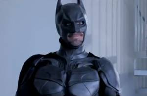 The Dark Knight Rises : Batman danse sur le tube Call Me Maybe !