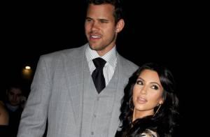 Kris Humphries, en plein divorce avec Kim Kardashian : Ses parents se séparent
