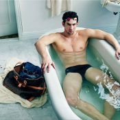Michael Phelps : Les photos Vuitton qui auraient pu lui coûter ses médailles