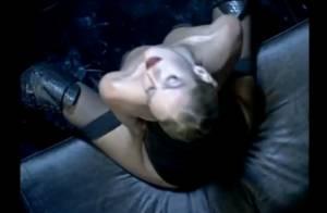 Candice Swanepoel : Sa pub trop sexy fait scandale