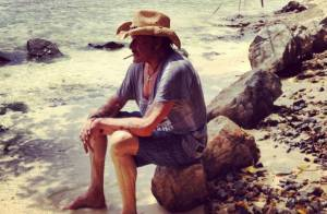 Johnny Hallyday hospitalisé en Guadeloupe en urgence, Laeticia à ses côtés