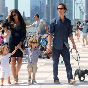 Matthew McConaughey, Camila Alves et leurs enfants : Une famille trop parfaite ?