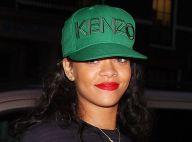 Rihanna : Belle mais seule quand Chris Brown fait la fête avec sa chérie