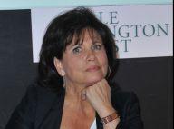 Anne Sinclair séparée de DSK : 'J'ai bonne mine... Et je vais très bien, merci'