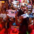 Yoann dans l'hebdo de Secret Story 6 le vendredi 31 août 2012 sur TF1