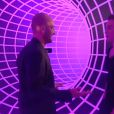 Sacha retrouve Kevin dans l'hebdo de Secret Story 6 le vendredi 31 août 2012 sur TF1