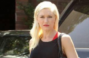 Gwen Stefani : Avec ses fils Kingston et Zuma, un défilé de belles voitures