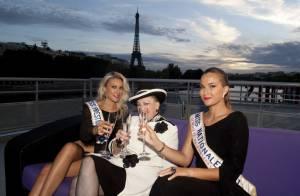 Geneviève de Fontenay : Larmes, surprises et douces pensées pour ses 80 ans...