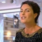 C à Vous : Alessandra Sublet balance sur Le Grand Journal !