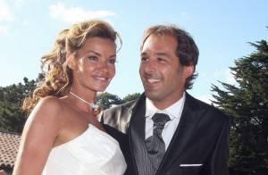 Ingrid Chauvin amoureuse : 'Avec Thierry, la vie à deux me paraît une évidence'