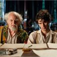 Cloud Atlas  de Tom Tykwer, Andy et Lana Wachowski. Avec Tom Hanks, Halle Berry, Susan Sarandon, Jim Sturgess, Hugh Grant, Hugo Weaving, Ben Whishaw, Jim Broadbent et Doona Bae.