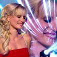 C'est l'heure du verdict dans la finale de Secret Story §, vendredi 7 septembre 2012 sur TF1 - Audrey