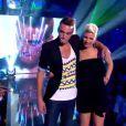 Nadège grande gagnante de la finale Secret Story 6, vendredi 7 septembre 2012 sur TF1