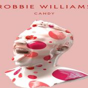Robbie Williams, bientôt papa : Il dévoile ''Candy'', un single jubilatoire