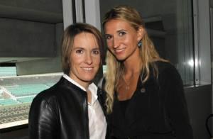 Justine Hénin réalise son rêve : L'ex-championne de tennis est enceinte
