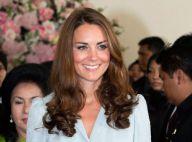 Kate Middleton : La duchesse donne le sourire aux enfants malades de Malaisie