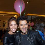 Mélissa Theuriau et Jamel Debbouze retombent en enfance avec Natalia Vodianova