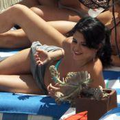 Selena Gomez : La chérie de Justin Bieber affiche son corps de déesse à Miami